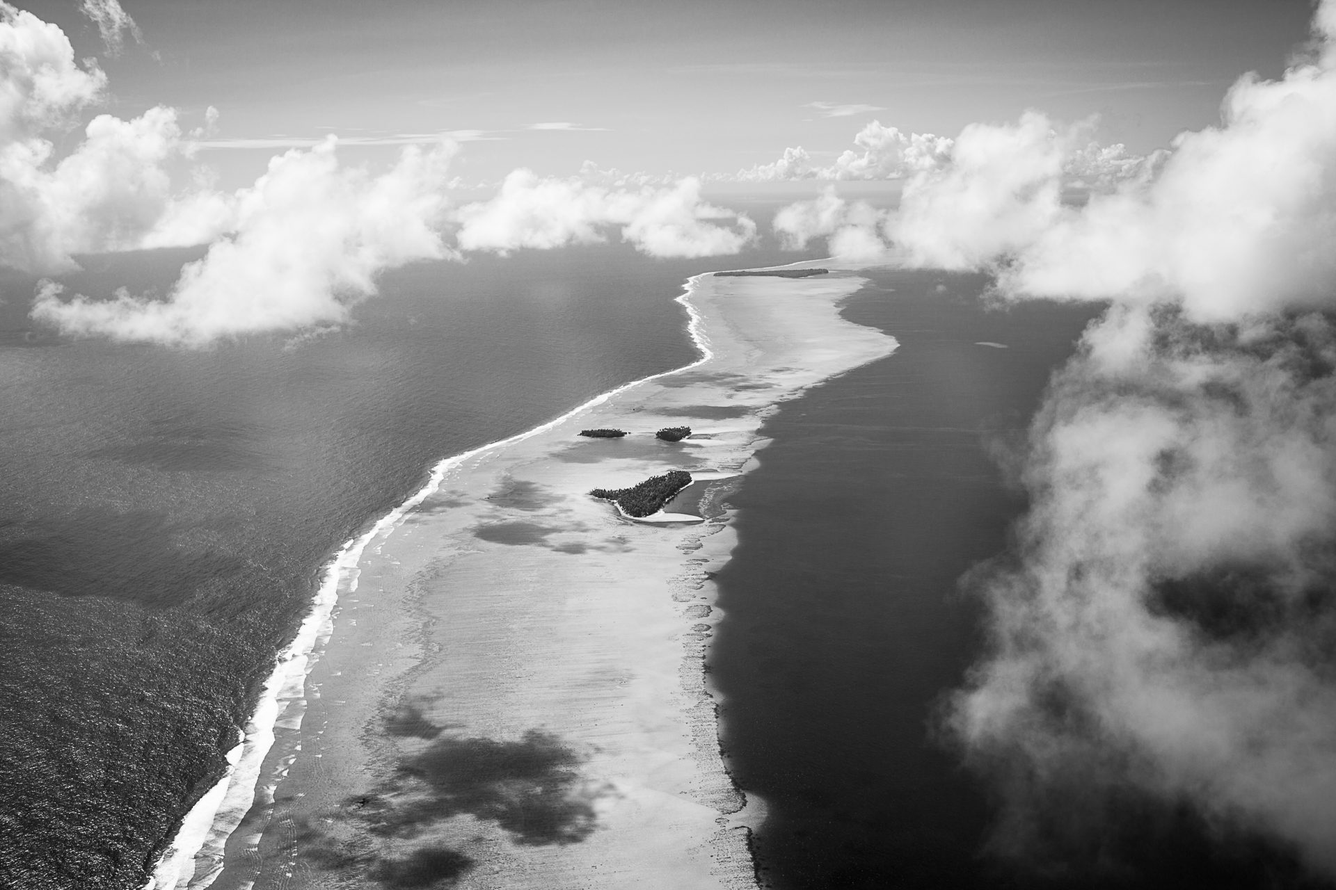 Tulun (The Carteret Islands)